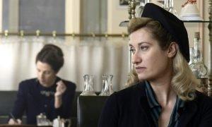 Sandrine Kiberlain and Emmanuelle Devos in 'Violette,' directed by Martin Provost