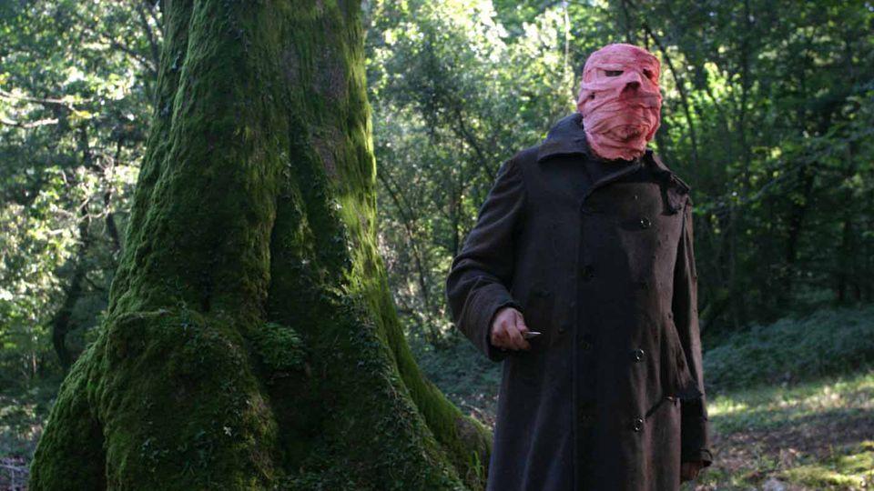 Nacho Vigalondo's Spanish time-travel drama Timecrimes