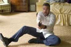George Clooney stars in 'Burn After Reading' from Joel and Ethan Coen