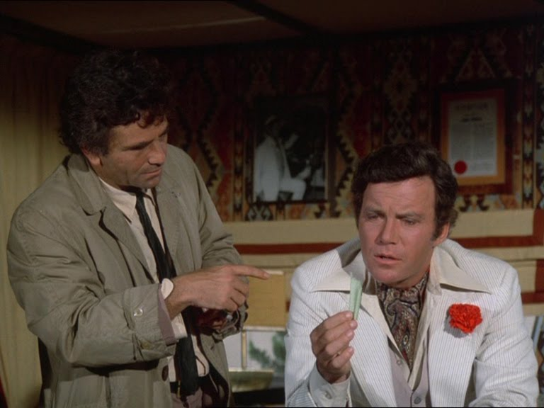 Peter Falk is 'Columbo' - free on Peacock - Stream On Demand