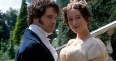 Colin Firth and Jennifer Ehle star in the 1995 mini-series
