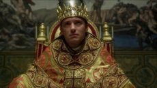 """Jude Law is """"The Young Pope."""""""