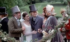 Charlie Hunnam stars in the 2002 'Nicholas Nickleby' from director Douglas McGrath