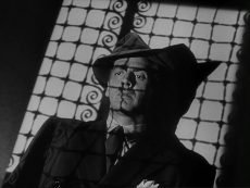 Victor Mature stars in the classic film noir
