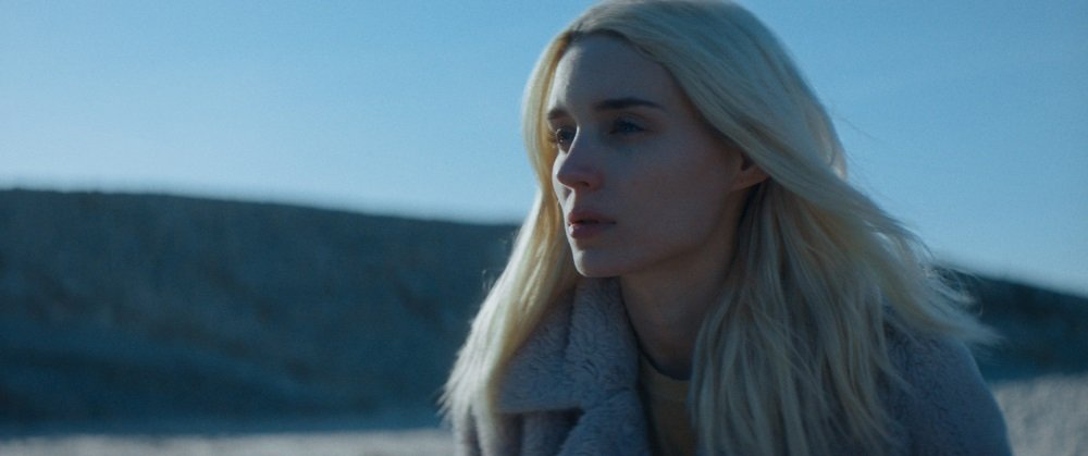 """Rooney Mara in """"The Discovery."""""""