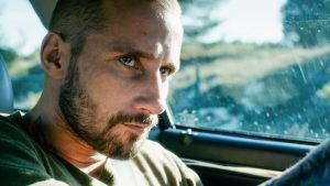 Matthias Schoenaerts stars in Alice Winocour's psychological thriller from France