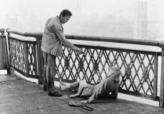 Carroll Baker and Ralph Meeker in the film by Jack Garfein
