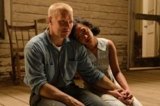 "Joel Edgerton and Ruth Negga in the Oscar-nominated drama ""Loving."" from filmmaker Jeff Nichols"