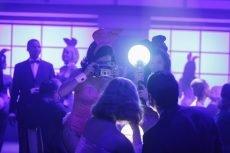 'American Playboy' - Chicago Playboy club opening night.