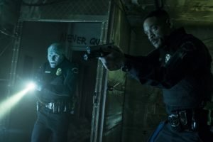 Will Smith and Joel Edgerton star in the Netflix Original Film directed by David Ayer