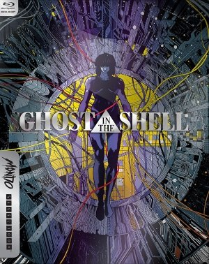The Original Ghost In The Shell And Its Anime Universe On Hulu Stream On Demand