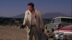 Warren Oates stars in Sam Peckinpah's personal favorite film