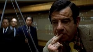 Walter Matthau and Robert Shaw star in the great NYC subway heist