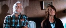 Richard Farnsworth and Sissy Spacek star in the G-rated drama by David Lynch