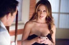 Jennifer Love Hewitt stars in the Lifetime TV series