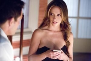 Jennifer Love Hewitt stars in the Lifetime TV series