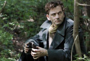 David Tennant stars in the British mini-series based on the Alan Furst novel.