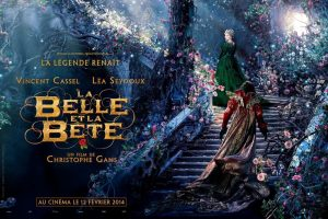 Léa Seydoux and Vincent Cassel star in Christophe Gans's lavish French version of the fairy tale.