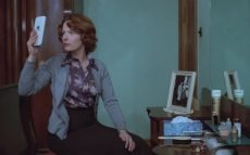 Delphine Seyrig stars in the landmark film by Chantal Akerman