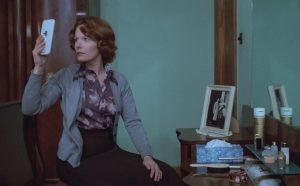 Delphine Seyrig stars in the landmark film by Chantal Akerman
