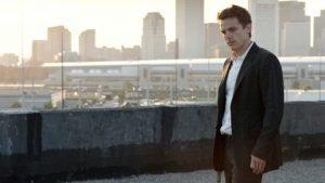 Casey Affleck in Ben Affleck's directorial debut