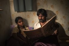Jesuthasan Antonythasan and Claudine Vinasithamby in Jacques Audiard's award winning drama