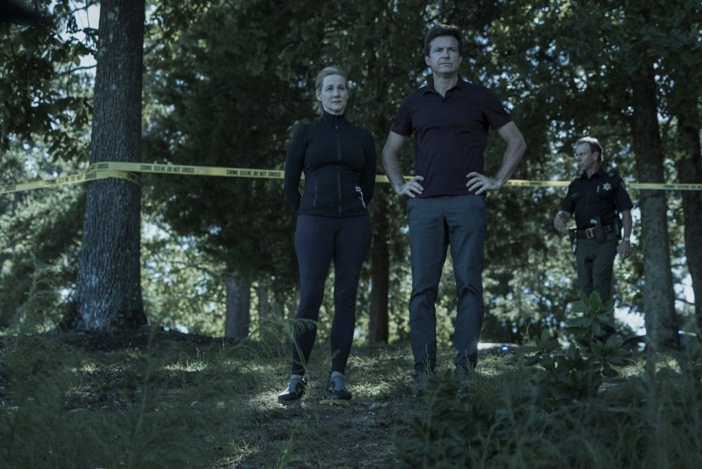 Laura Linney and Jason Bateman star in the Netflix original series