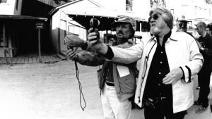 László Kovács and Vilmos Zsigmond in the documentary by James Chressanthis