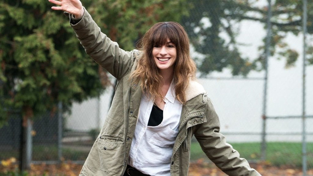 Anne Hathaway stars in the giant monster movie twist by Nacho Vigalondo
