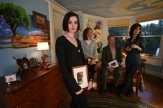 Anne Hathaway stars in the film from Jonathan Demme