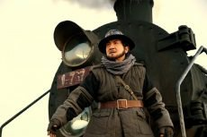 Jackie Chan stars in the World War II action comedy from China