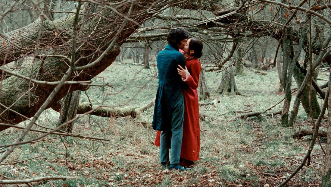 Ben Whishaw and Abbie Cornish star in Jan Campion's drama about John Keats and Fanny Brawne