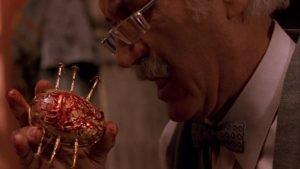 Federico Luppi stars in the vampire film from Guillermo Del Toro