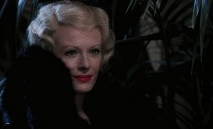 Delphine Seyrig stars in Harry Kümel's elegant and sexy vampire