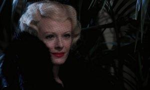 Delphine Seyrig stars in Harry Kümel's elegant and sexy vampire