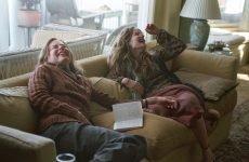 Nicole Kidman and Jennifer Jason Leigh star in Noah Baumbach's family satire