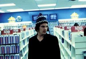 Ethan Hawke stars in the Shakespeare adaptation from filmmaker Michael Almereyda
