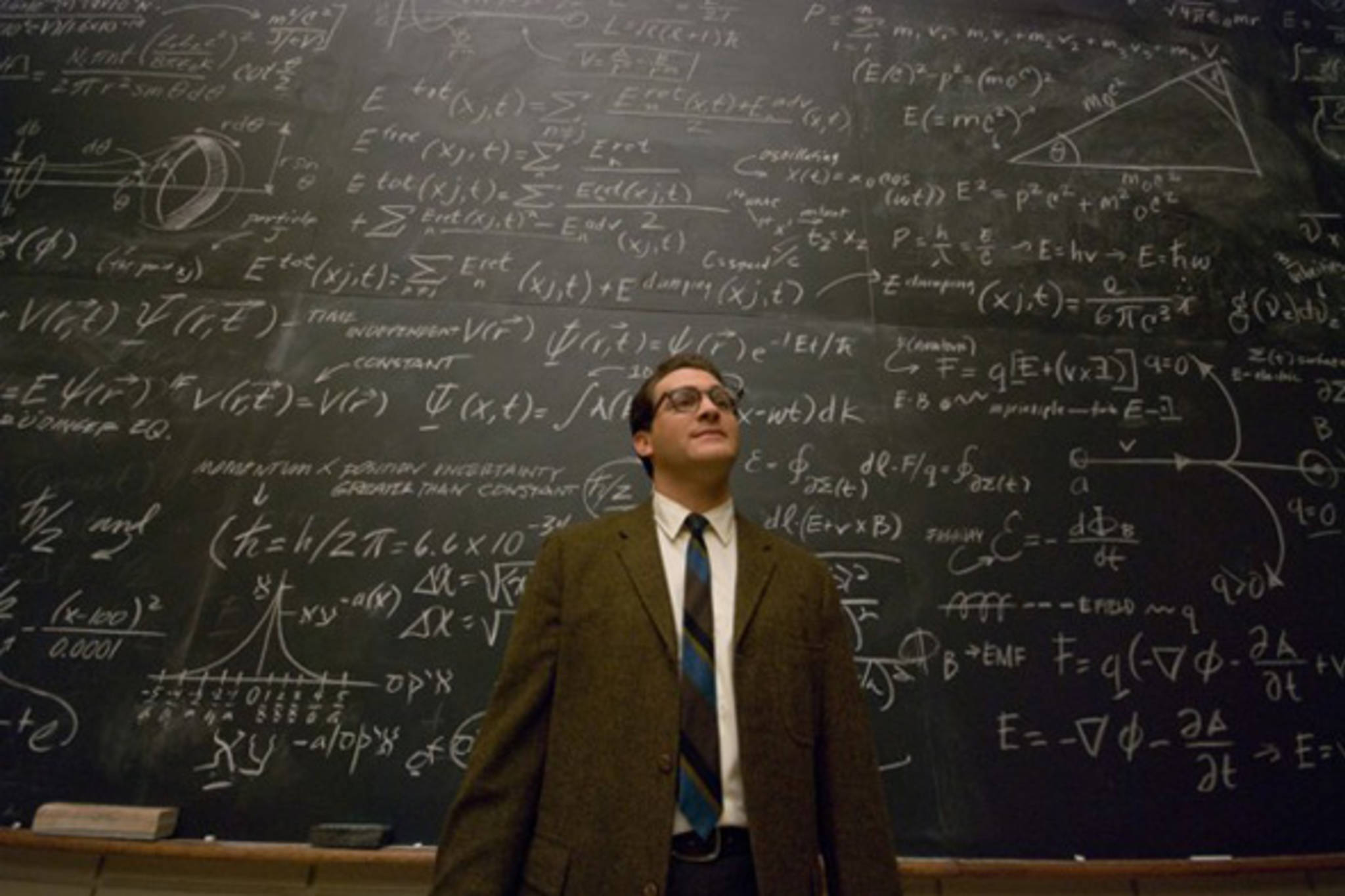 Michael Stuhlbarg stars in the 2009 film by Joel and Ethan Coen