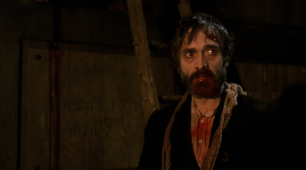 Jorge Grau directs this Spanish/Italian zombie film shot in England