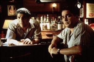 Vincent Pastore and Michael Rispoli star in the film by Raymond De Felitta