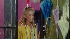 Catherine Deneuve stars in the bittersweet musical from Jacques Demy
