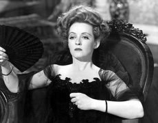 Bette Davis stars in the adaptation of the Lillian Hellman play directed by William Wyler