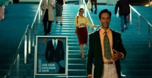 Danny Pudi stars in the immigration experience comedy by Lena Khan