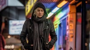 Diane Kruger stars in the German drama directed by Fatih Akin