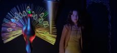 Jessica Harper in Dario Argento's landmark giallo