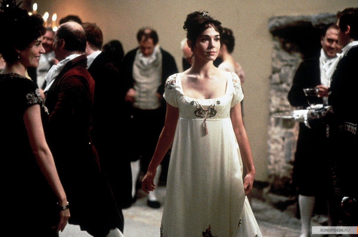 Frances OConner Is Fanny Price In Patricia Rozemas Adaptation Of The Jane Austen Novel Mansfield Park