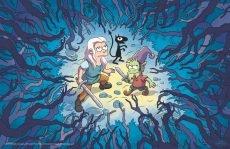 Matt Groening animated series for Netflix