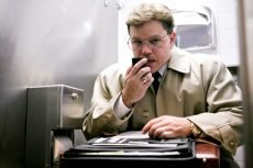Matt Damon is Mark Whitacre in the movie by Steven Soderbergh
