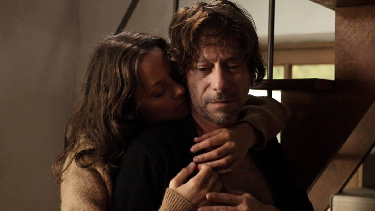 Marion Cotillard and Mathieu Amalric in the French drama by Arnaud Desplechin