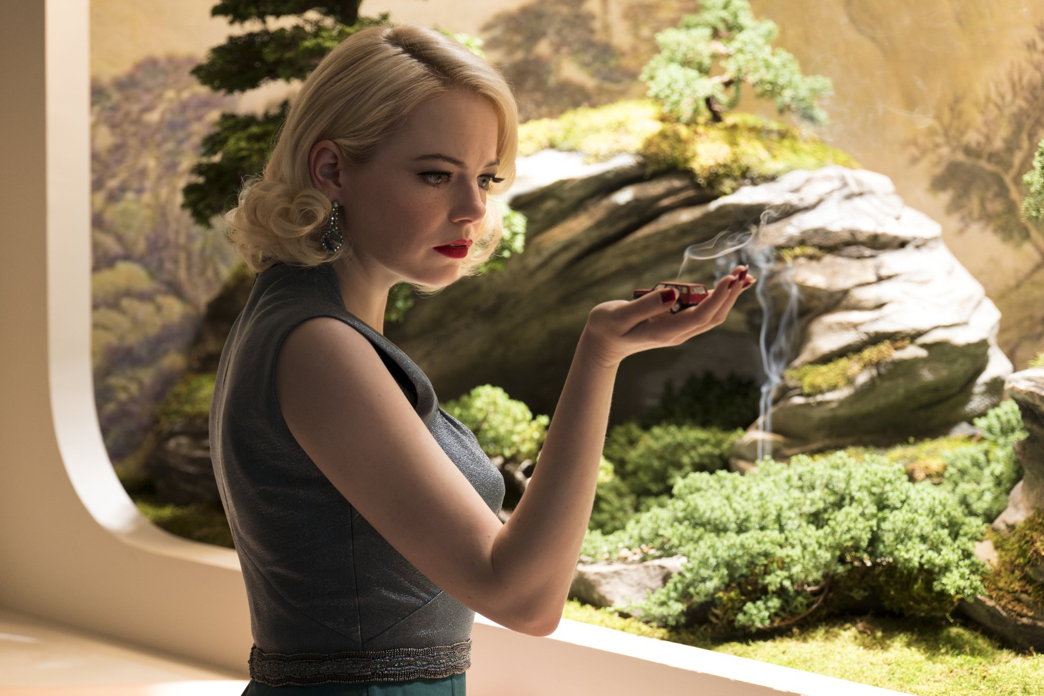 What to stream: 'Maniac' and 'The Witch' on Netflix, 'The